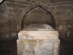 Burial Vault of Tamerlane's Father