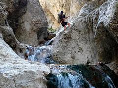 Tour to Gulkam canyon