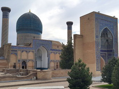 Small Group Uzbekistan Tour in 2018 with Guaranteed Dates