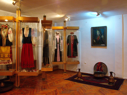House-museums Tour in Tashkent