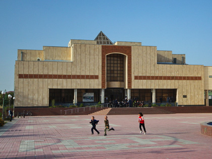 Tour to Nukus and Khiva: World Famous Uzbekistan Museums