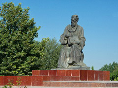 Two-day tour to Penjikent and the Seven Lakes from Samarkand
