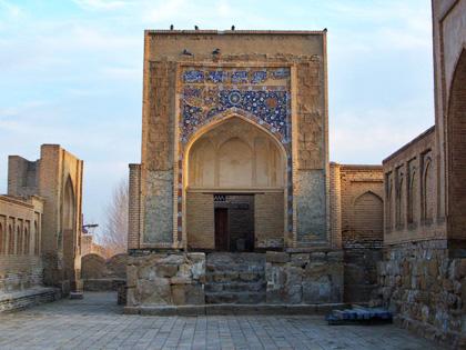 8-day Sufi tour along Uzbekistan: Tour in Bukhara, Samarkand and Tashkent