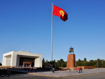 Uzbekistan Kyrgyzstan Tour 2: Tours in Tashkent, Khiva, Bukhara, Samarkand, Kokand, Fergana, Rishtan, Margilan, Osh, Bishkek, Issyk-Kul
