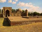 Hissar Fortress, Tajikistan