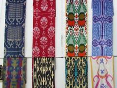 Uzbekistan Tour : Tashkent, Samarkand, Bukhara, Ferghana, Margilan, Rishtan, Ok Yer, Kokand