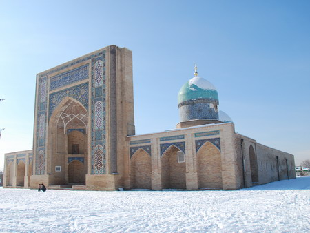 photos of winter group tour in uzbekistan with fixed dates. Black Bedroom Furniture Sets. Home Design Ideas
