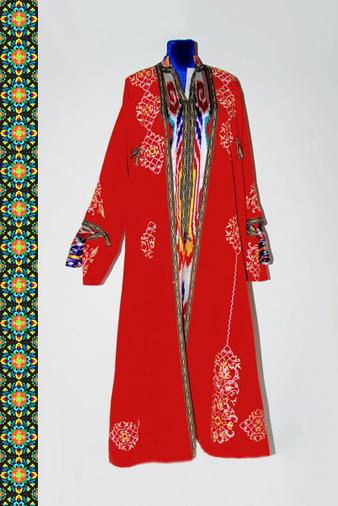Women's Clothing: Women's Clothing: Woven-detail T: Tops European Collection | Gap
