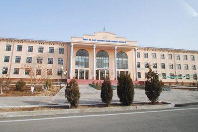 Urgench, Uzbekistan