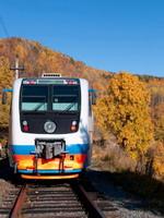 Circum-Baikal Railway