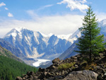 Altai - la suisse sibérienne de la russie