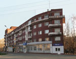 House - Ship, Ivanovo