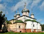 Fyodorovsky Monastery, Pereslavl-Zalesski