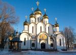 Nikolsky Monastery, Pereslavl-Zalesski