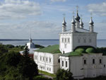 Pereslavl-Zalesski, Russia