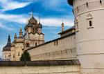 Rostov Kremlin, Rostov,
