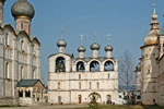 Assumption Cathedral, Rostov