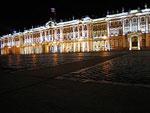 Hermitage, Saint-Petersburg