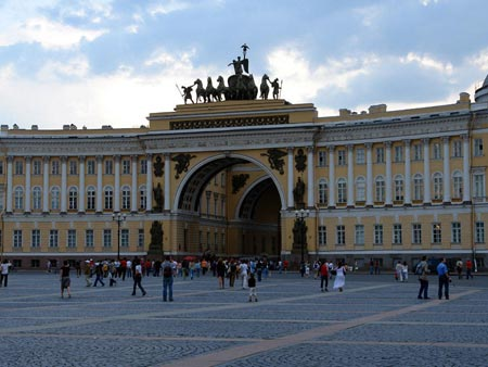 Russia travel - Information, Pictures, History, Tours and Maps