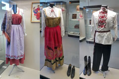 Traditional Russian Clothes, Culture of Russia