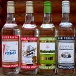 Напитки русской кухни