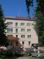 Alexandrov Hotel