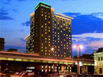 Holiday Inn Suschevsky Hotel