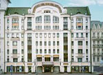 Marriott Tverskaya Hotel