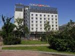 Sokos Olympic Garden Hotel