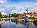 Ivanovo, Russia