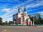 Khakassia, Siberia