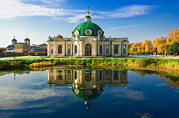 Kuskovo Estate Moscow History And Attractions