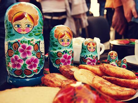 масленица в россии фото