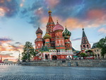 Russia to Introduce Electronic Visa for Short-Term Stay