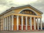 Big Drama Theater, Petrozavodsk