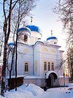 The Orthodox Church, Petrozavodsk