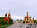 КRed Square, Moscow
