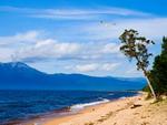 Ust-Barguzin, Lake Baikal