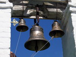 Monuments of Vladimir - church bells